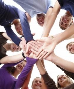 Teambranding - Ombra della Terra