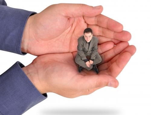 Vergroot je invloed; het creëren van draagvlak bij managen zonder macht