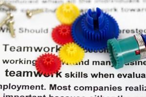 Teamwork; versnellingsmechanismen - Paola Pisu