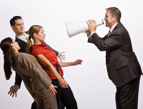 Meer impact en overtuigingskracht door non-verbale skills