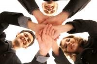 Het levensgrote verschil tussen een team en een groep! - Paola Pisu